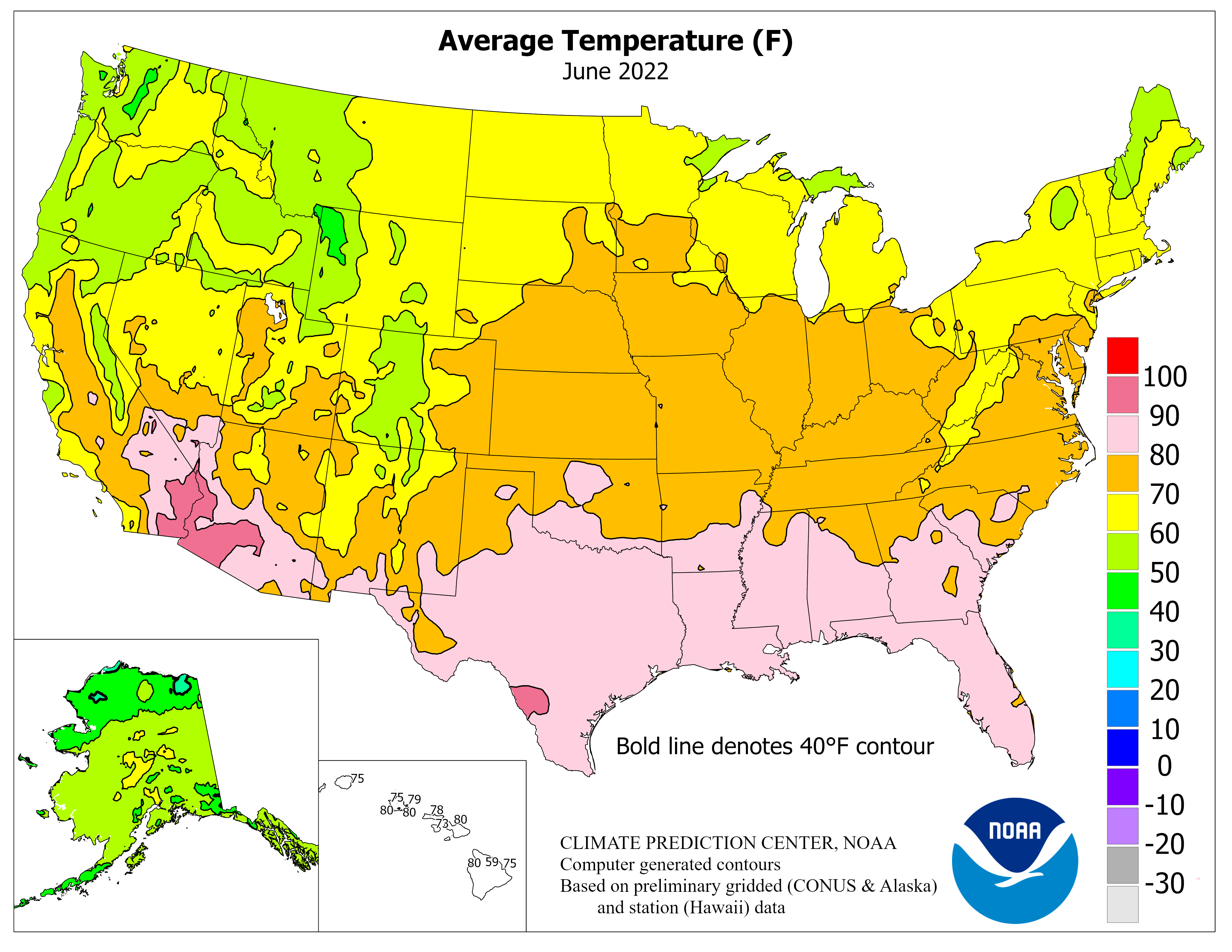 Climate Prediction Center - Monitoring and Data: Regional Climate ...